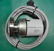Pfeiffer IKR251 high Vacuum Compact Cold Cathode Gauge PTR25502