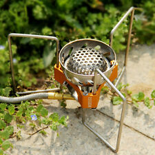 Fire Maple Wind-Resistant Outdoor Camping Cooking Split Stove Backpack Burner