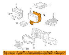 PORSCHE OEM 03-04 Boxster Stereo Audio Radio-Cd Changer Bracket 99664522500