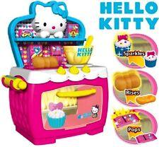 Hello Kitty Magic Ofen (1680445) Küche Spielküche Kinderküche Backofen lernen