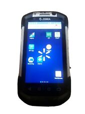 Zebra Tc70x Android Mobile Barcode Scanner (Walmart Software)