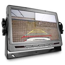 7 zoll TFT Monitor Bildschirm Display für Rückfahrkamera Rückfahrsystem 12V 24V