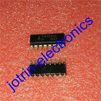 1pcs CA3280E DIP-16 Dual, 9MHz, Operational Transconductance Amplifier