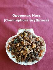 Myrrhe Reines Harz Weihrauch 200g-450g Commiphora myrrha