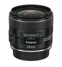 Canon EF 24mm F2.8 IS USM Lens 5345B002, London