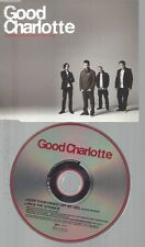 CD--GOOD CHARLOTTE -- --- KEEP YOUR HANDS OFF MY GIRL
