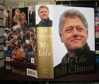 Clinton, Bill MY LIFE  1st Edition 1st Printing