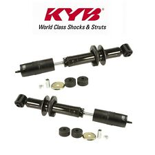 For Lincoln Aviator RWD AWD 2003-2005 Set of 2 Rear Shock Absorbers KYB 341680