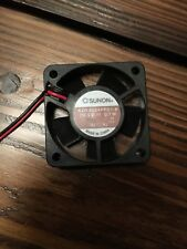 Sunon KDE0504pfs1-8 Mini DC Cooling Fan