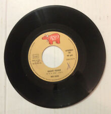 """Vinile 45 giri 7"""" Night Fever / Down the road - Bee Gees"""