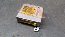 Toyota Camry 36 08/2002 - 05/2006 - V6 - Air Bag Sensor Module ECU