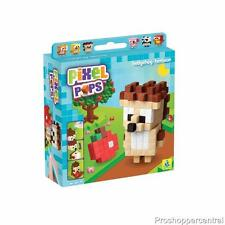 NEW The Orb Factory Pixel Pops Happy Hedgehog Kit