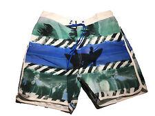 Costume Pantaloncini mare piscina,Coco Republic bermuda uomo, surf tasche CJM02