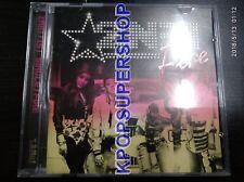 2NE1 Fire First Digital Single CD Great Cond Ultra-Rare OOP Radio Promo Copy