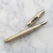 Noodlers Black Pearl Ahab Piston Flex Fountain Pen