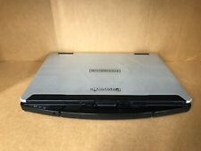 Panasonic Toughbook CF-54 Rugged -Core i5-5300U 2.3GHz 8GB Touch Screen See desc