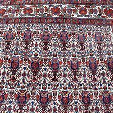 Semi-antik Afschar Teppich 300x197cm Orientteppich rug tapis tappeto alfombra