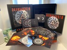 Soundgarden - Badmotorfinger Super Deluxe (CD+DVD+BLU-RAY SET)