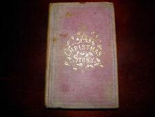 Contraband Christmas 1865 E.P. Dutton and Company, Boston