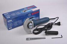 Bosch GWS 850 ce Meuleuse angulaire 850w Bleu 125mm carton Accessoire
