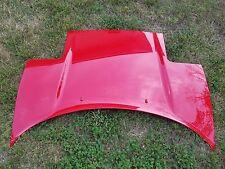Acura Honda NSX OEM Hood Bonnet NA1 NA2 Red 91-01