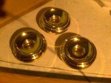 Delta Polished Brass Tub & Shower Faucet Flanges