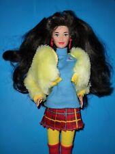 Barbie United Colors of Benetton Marina Kira 1990 1991 # 9409