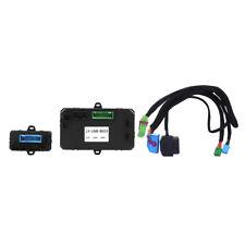 Remote Engine Start System Auto Starter Prewarm Car In Winter For Benz GLK X204