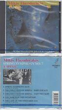 CD-NM-SEALED-MIKIS THEODORAKIS -1995-EAPINH -- SINFONIE 7