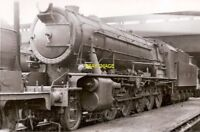 PHOTO  LONGMOOR MILTARY RAILWAY LOCO NO  UNKNOWN (2)