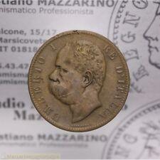 10 Centesimi 1894 Roma (Regno Italia Umberto I) MB LOT2008