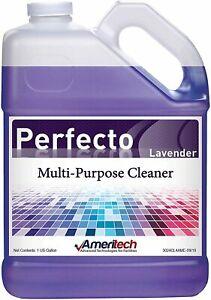 AMERITECH Perfecto Lavender Multi-Purpose Cleaner, Case of 4