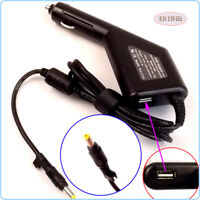 Notebook DC Adapter Car Charger for HP Compaq Presario C795VU F706LA C799TU