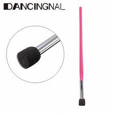 1Pc Nail Art Glitter Powder Dust Picker Pen Brush Powder Picking Tools
