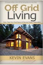 Off Grid Living, Part #1, off Grid Books, off Grid Survival, off Grid, Living...