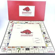 Hogopoly The Game 1988 1st Edition Vintage Board Game