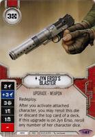 Lando Calrissian #89 Legendary Star Wars Destiny Across the Galaxy AtG