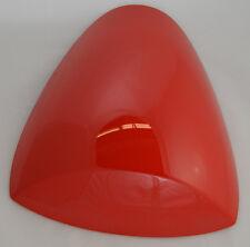 M0087.02A8MBK NEW Buell Rear Seat Cowl in Red, XB12r, XB9r, 1125r, 1125cr (U7A)