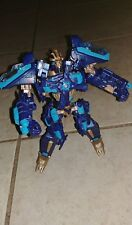 TRANSFORMERS DRIFT ACTION FIGURE AGE OF EXTINCTION AOE VOYAGER HELICOPTER