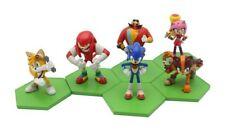 Série Sonic Boom 1 aveugles Bag superposée figures - 6 Différents pour recueillir