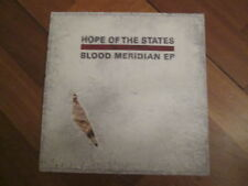 "Espoir des états – Blood Meridian EP-UK 10"" LIMITED EDITION 2006"