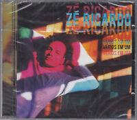 Ze Ricardo : Varios Em Um NEW & SEALED CD FASTPOST