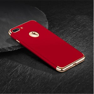 Ultra thin Full Body All round Hybrid Luxury Case Cover For iPhone 6 7&6,7 Plus