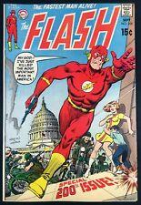 Flash (1959) #200 FN+ (6.5)