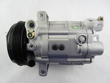 NEW Saturn LW200 L200 L100 00-04 A/C Compressor With Clutch Zexel Remanufactured