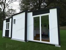 Portable Home, Cabin, Granny Flat, Retreat, Office, prefabricated 42 M2 + 2 Beds