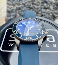 Scurfa Diver One - D1-500 Limited Edition Blue Titanium