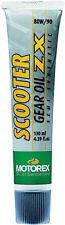MOTOREX GEAR OIL SCOOTER ZX 80W90 (130ML) 102253