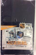 1991-92 Pro Set Hockey French Edition Factory Sealed Box