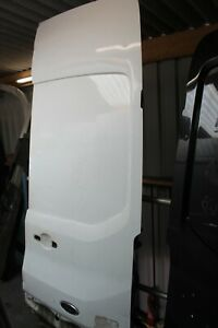 Ford Transit 2016 Mk8 O/S Drivers Rear Right Door High Top - Damage